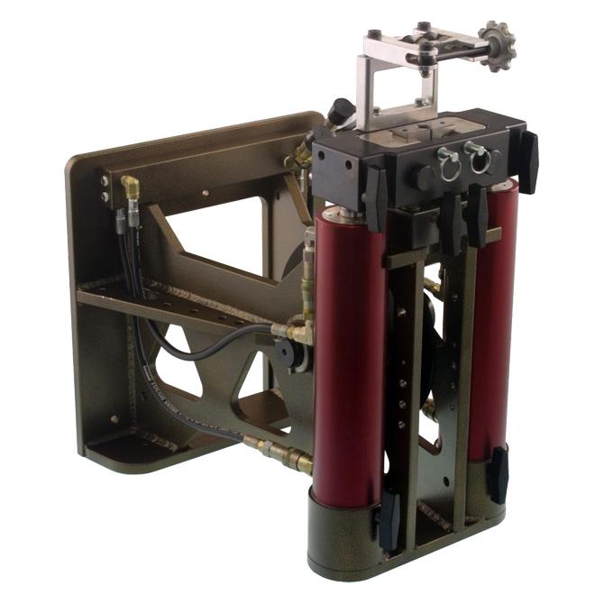 gorlitz sewer machine