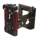 6100C Hydraulic Unit - Cable