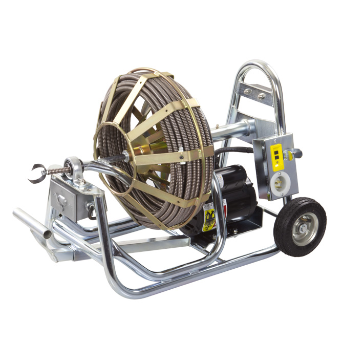 gorlitz sewer cleaning machine