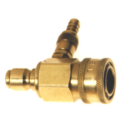 JT 101 - In-Line Injector