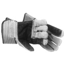 T 16 - Double Palm Leather Gloves