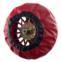 "T 28A - Reel Cover - 3/8"" Reel"